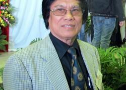 PGS.TS Lê Huyên nói về Viện Truyện tranh và Hoạt hình