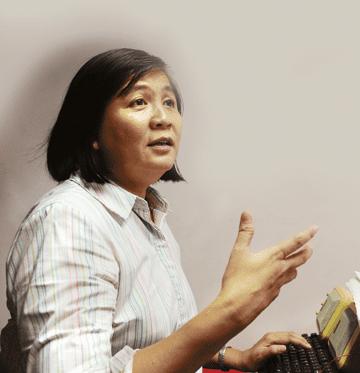 Phan Thị Mỹ Hạnh – Tôi muốn kiến tạo một nền truyện tranh đúng nghĩa