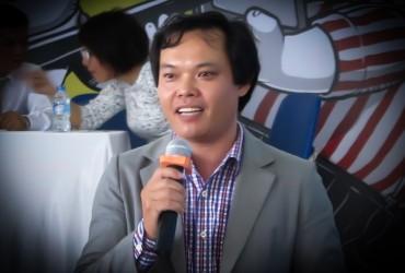 Tiến sĩ – Họa sĩ Trịnh Hồng Lanh