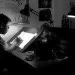 học vẽ truyện tranh tại tphcm