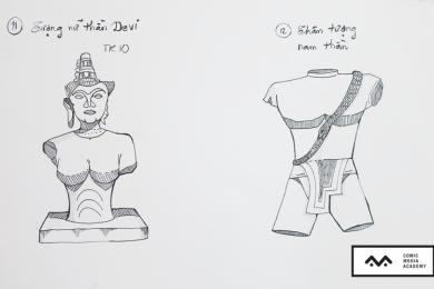 Hoc ve tai bao tang 9