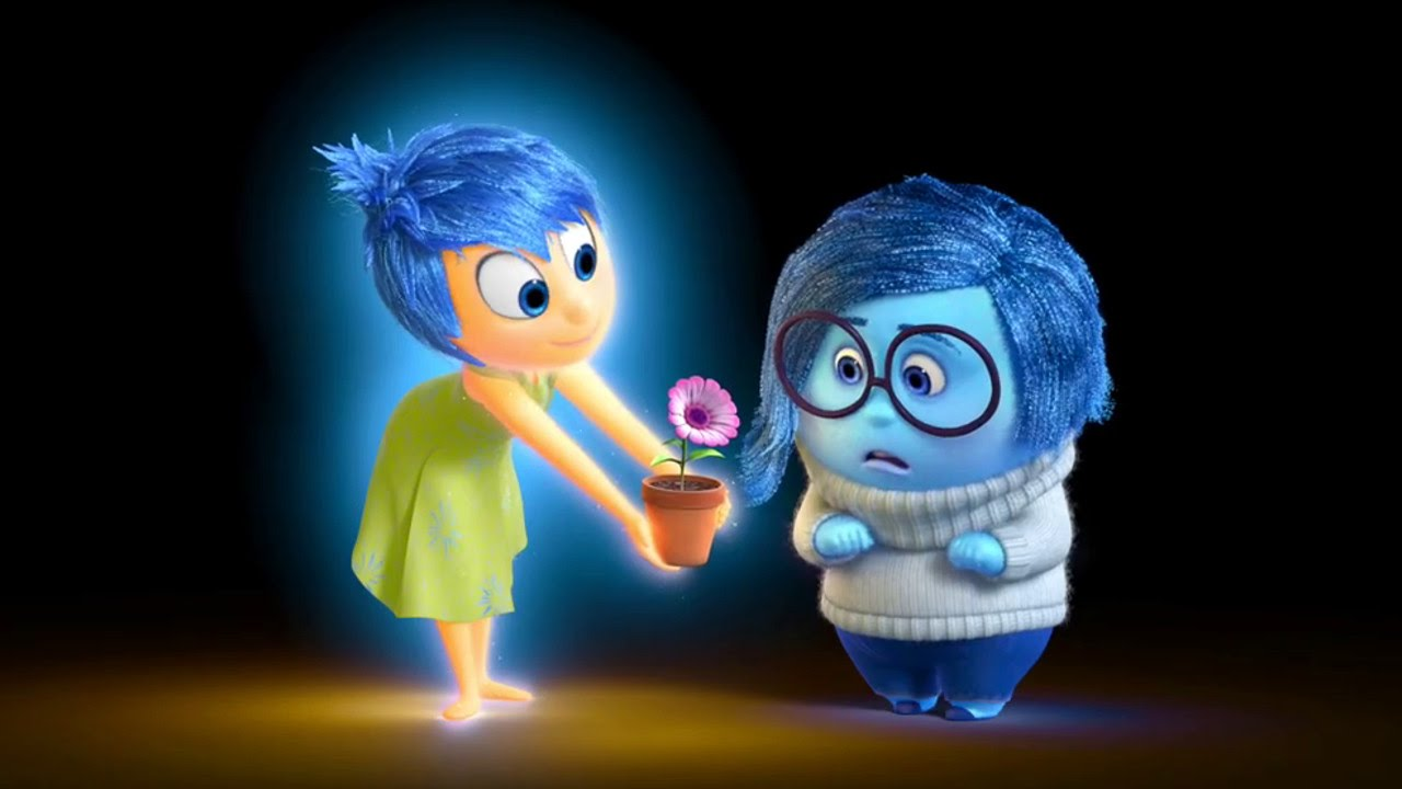 Inside Out Disney