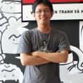 Nguyễn Đức Trung – Học viên khóa KTV 1