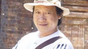 Thạc sĩ – Họa sĩ Nguyễn Mẫn