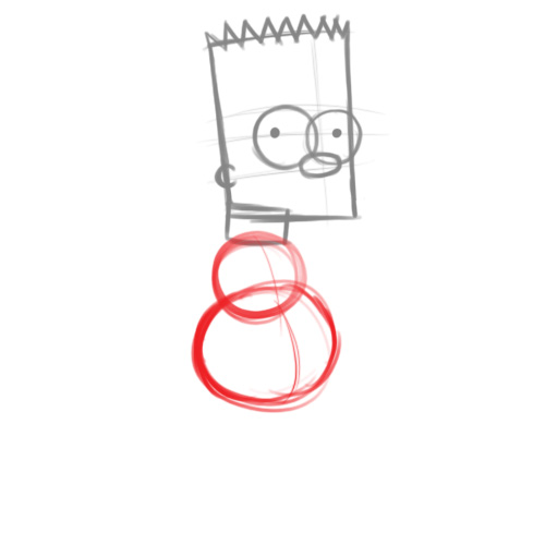 how-to-draw-bart-simpson3