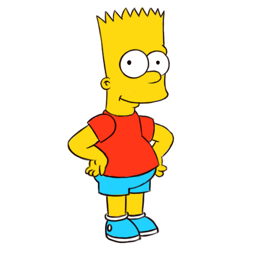 how-to-draw-bart-simpson8