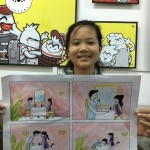 trung tâm dạy vẽ trẻ em