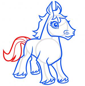 CMA - A Horse  (9)