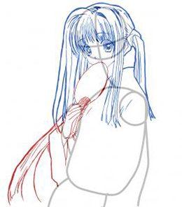 cma - Anime girl (4)