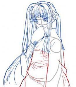 cma - Anime girl (5)