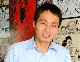thạc sĩ họa sĩ Lê Thắng