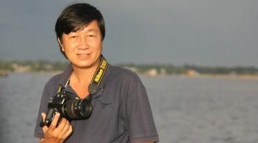 Nhiếp ảnh gia Duy Anh