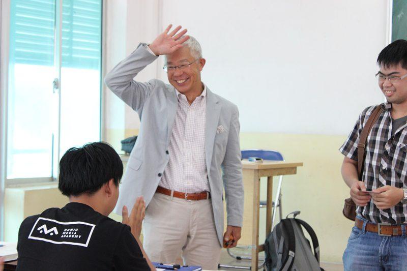 Hisayuki Monden