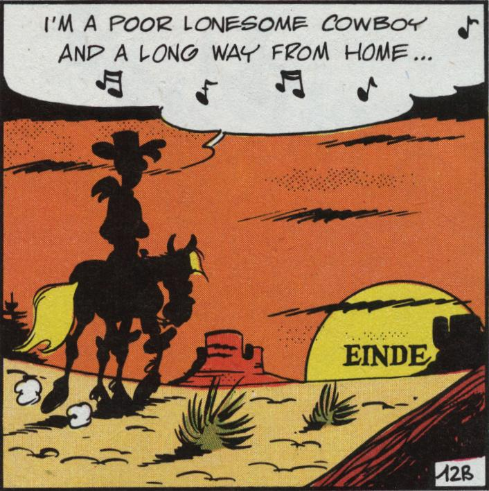 Lucky_Luke_lonesome_cowboy