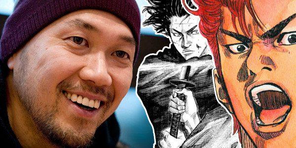 họa sĩ Inoue Takehiko