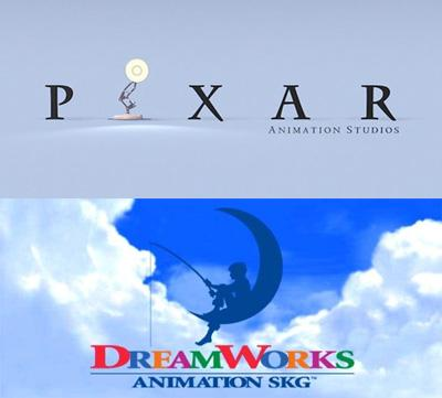 pixar_vs_dreamworks