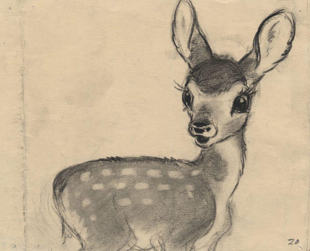 Bambi-Concept-Art