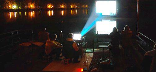 Festival Hoạt hình quốc tế AniFilm 2016 trình chiếu