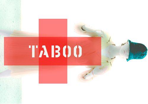 Taboo 2015 banner