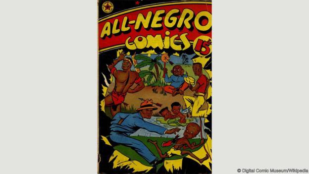 All Negro