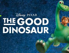The Good Dinosaur Chú Khủng Long Tốt Bụng