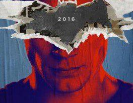 Top 10 cuộc tranh cãi không có hồi kết trong thế giới giải trí phương Tây Batman vs Superman 2016