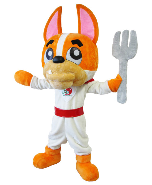 Yuru-kyara là gì - văn hóa Mascot Nhật Bản Gabriel