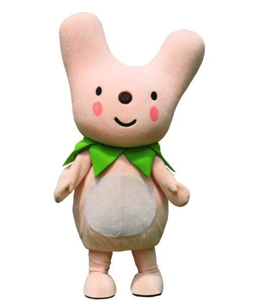 Yuru-kyara là gì - văn hóa Mascot Nhật Bản Kamin