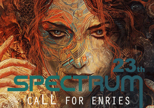 Cuộc thi Fantasy Art Spectrum 23 thumbnail