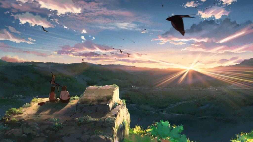 Cảnh trong phim Journey to Agartha