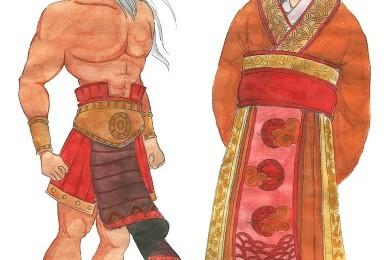 Do-an-Human-Sketch-Le-Thi-Hong-Hanh-Hung-Vuong-Trieu-Da