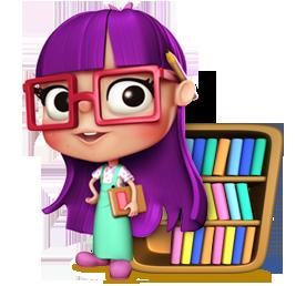 SKTAA mascot 2