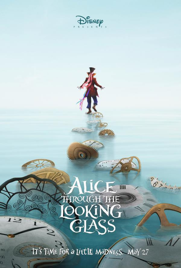 Alice Through The Looking Glass-2