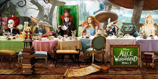 Alice Through The Looking Glass-4