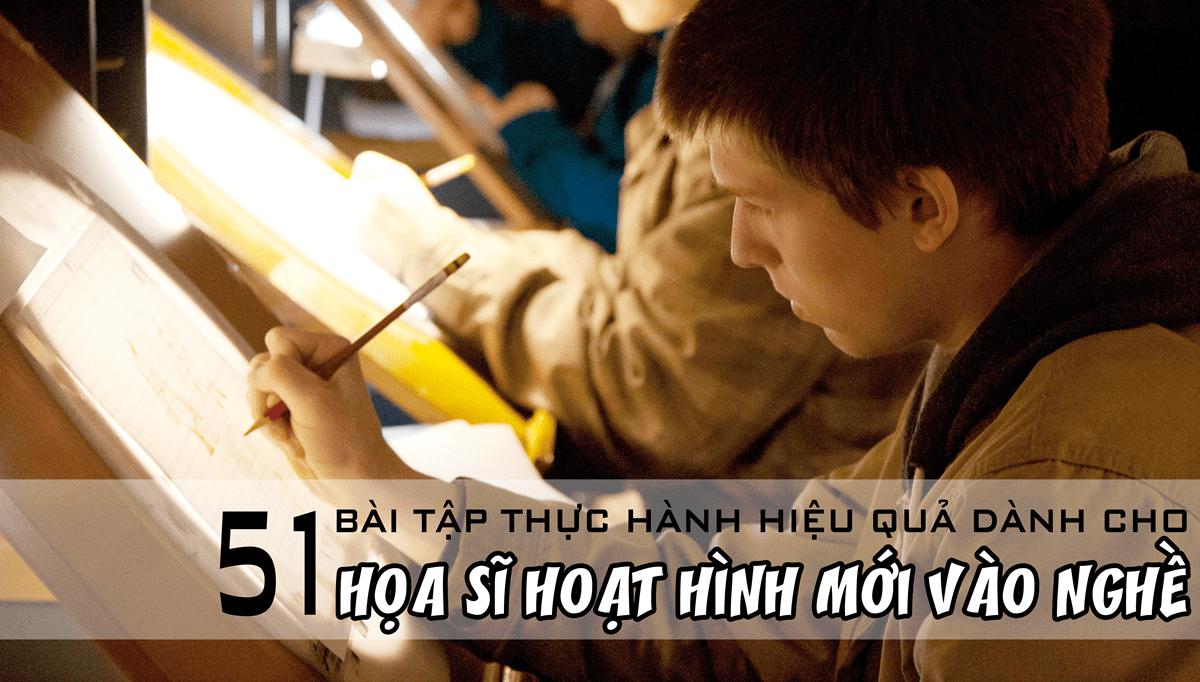 51-bai-tap-ve-hoat-hinh