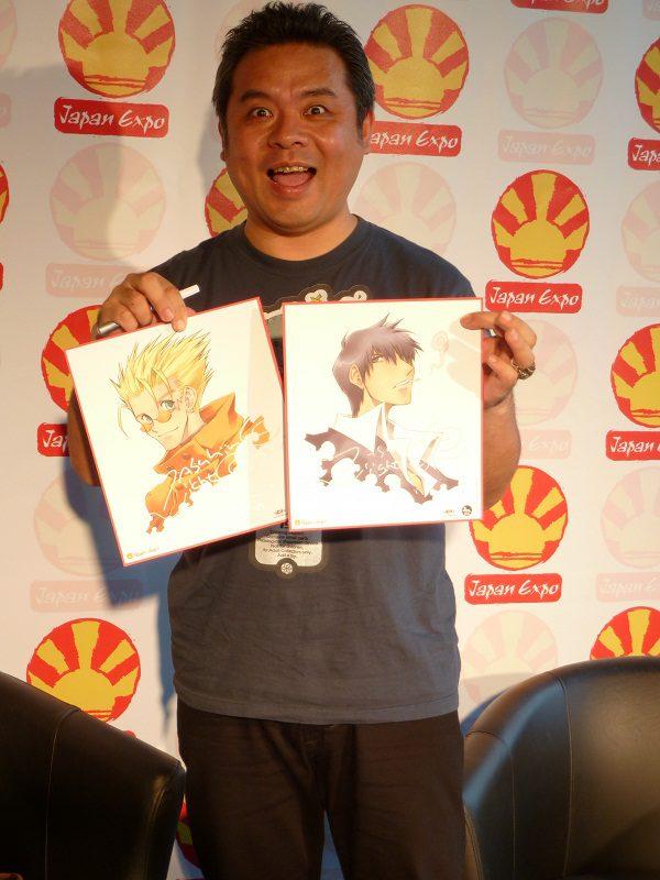 Sorachi Hideaki