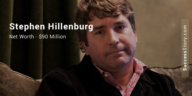 Stephen-Hillenburg