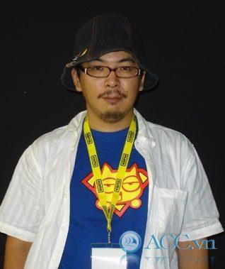 Watsuki Nobuhiro