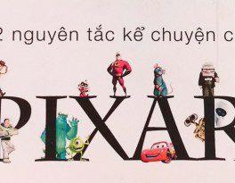 Pixar Rules
