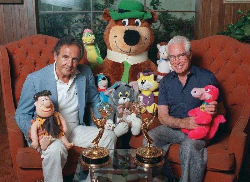 Hanna và Barbera