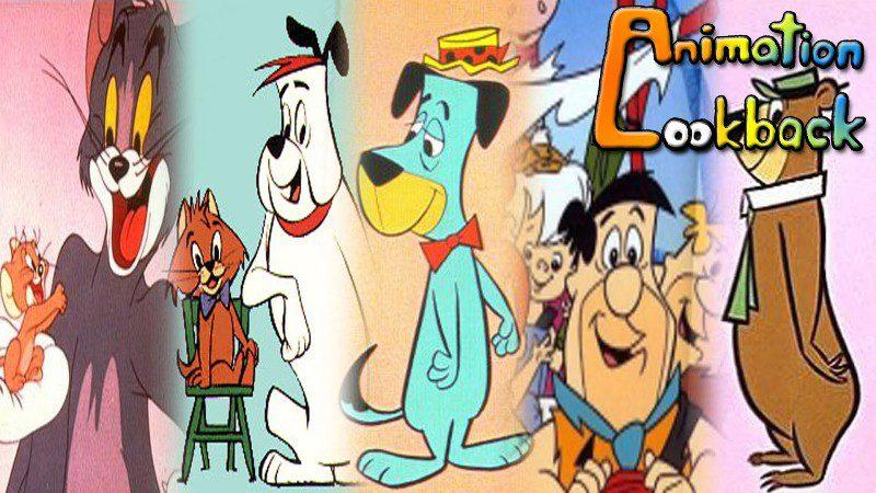 Các nhân vật hoạt hình do Hanna và Barbera tạo ra