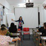 Lớp học viết kịch bản phim