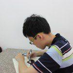 lớp vẽ cho bé 2