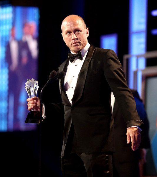 Mike Judge giải thưởng