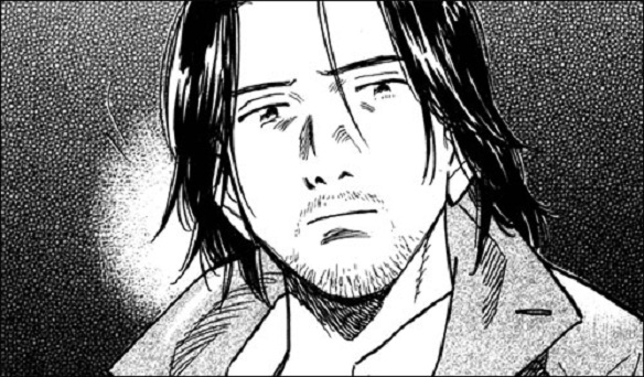 tác giả truyện tranh Naoki Urasawa