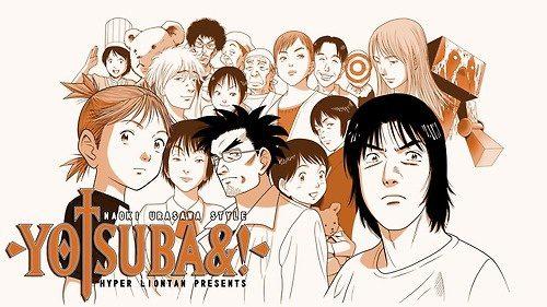truyện tranh của naoki urasawa