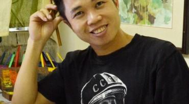 Họa sĩ Hồ Hưng