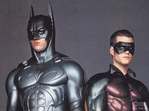 bài học kinh doanh từ comic chuyển thể Batman 1