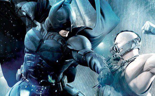 bài học kinh doanh từ comic chuyển thể Batman 4