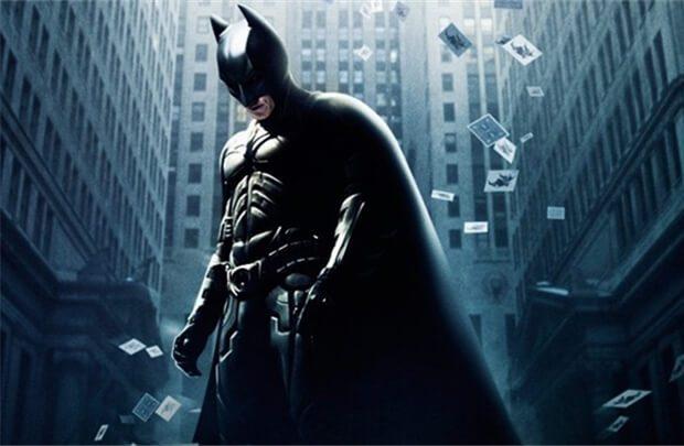 bài học kinh doanh từ comic chuyển thể Batman